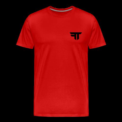 FlitzClan Shirt 2 - MALE - Men's Premium T-Shirt