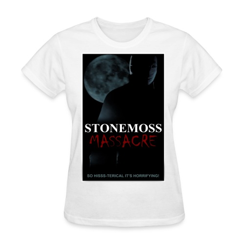 STONEMOSS MASSACRE  t-shirt  - Women's T-Shirt