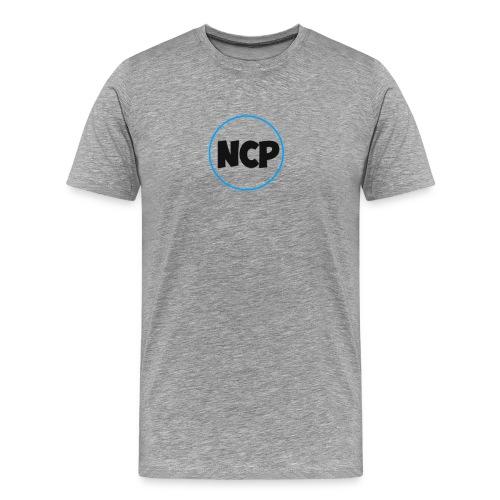 New Logo Shirt - Men's Premium T-Shirt