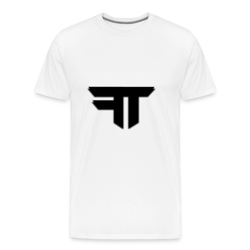FlitzClan shirt 3 - MALE - Men's Premium T-Shirt