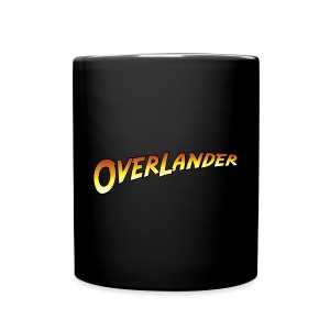 Overlander - Full Color Mug