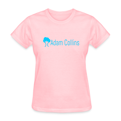 Pink for the ladies! - Women's T-Shirt