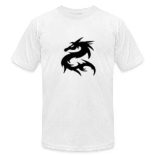 FragileFrosty shirt - Men's Fine Jersey T-Shirt