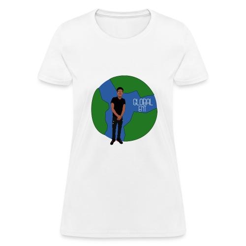 Women's Global Tee - Women's T-Shirt
