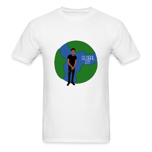Men's Global Tee - Men's T-Shirt