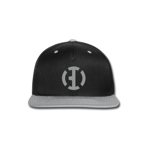 BD Icon Cap (US) - Snap-back Baseball Cap
