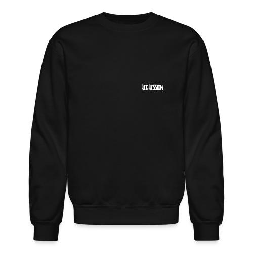 Pocket Logo Crewneck - Crewneck Sweatshirt