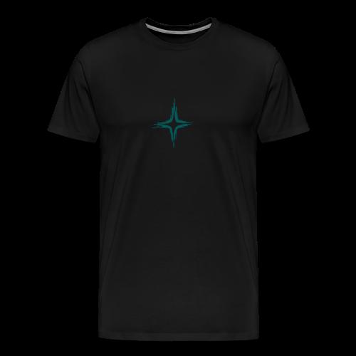 Crosspath - Men's Premium T-Shirt