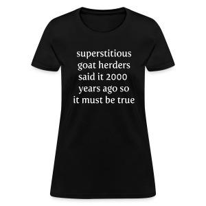 Goat Herders (dark)