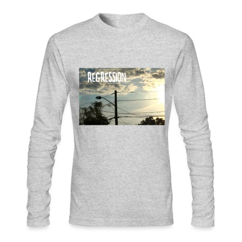 Get Inside Long Sleeve - Men's Long Sleeve T-Shirt by Next Level