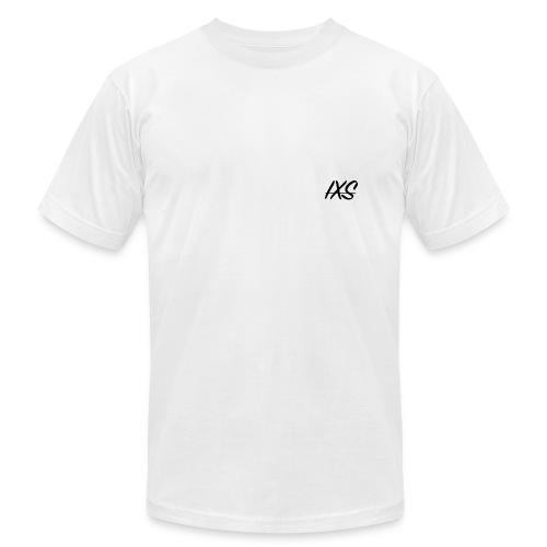 Cloudixs - Basic Tee - Men's Fine Jersey T-Shirt