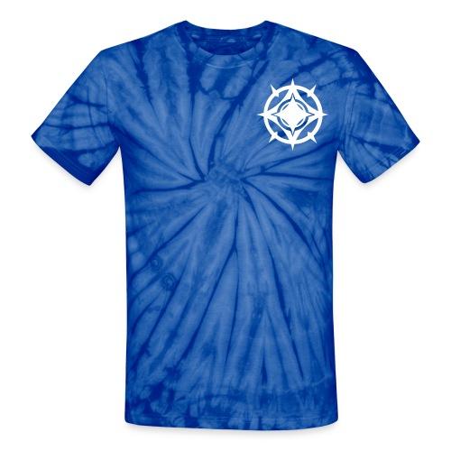 Nora Studios Tie Dye - Unisex Tie Dye T-Shirt