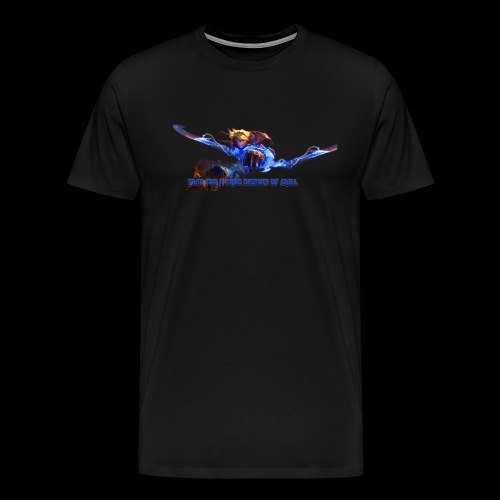 Ezreal - Men's Premium T-Shirt