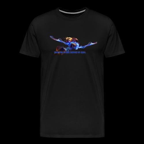 Ezreal - Men's Premium T-Shirt