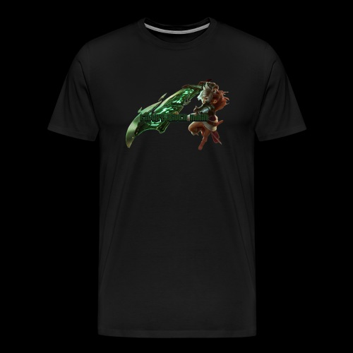 Filthy Riven Main - Men's Premium T-Shirt
