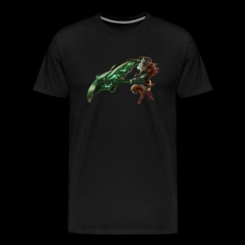 Filthy Riven Main - Men's Premium T-Shirt