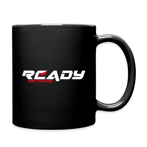 Ready Network Mug - Full Color Mug