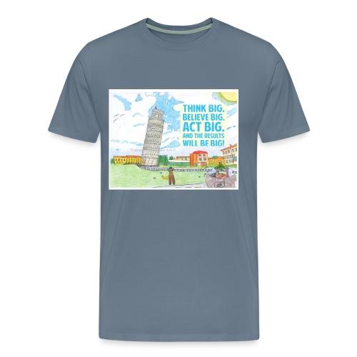 TMWTPBD Men - Men's Premium T-Shirt