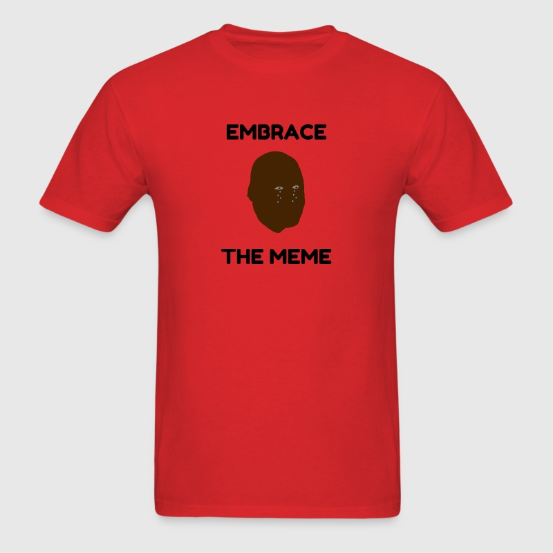 [SPECIAL] Crying Jordan Meme Tee - Men's T-Shirt
