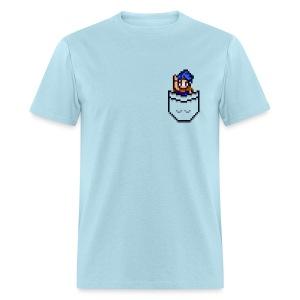 Pocket Guide - Men's - Men's T-Shirt