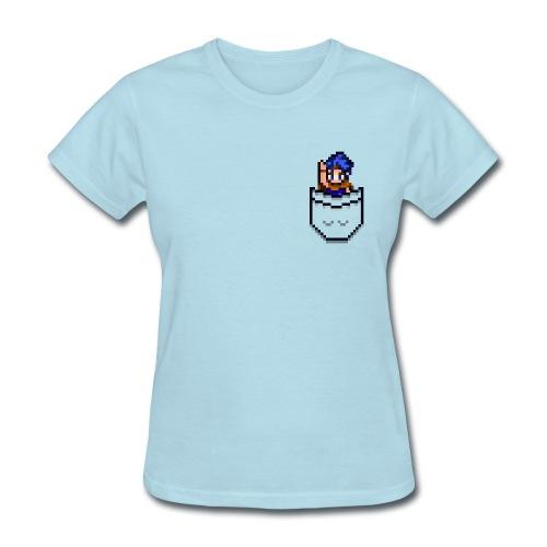 Pocket Guide - Women's - Women's T-Shirt