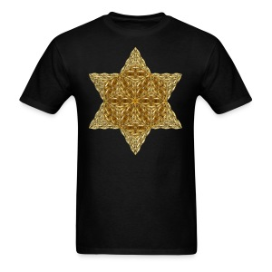 TetraStar Ag - Men's T-Shirt