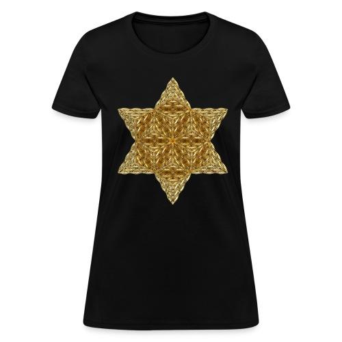 TetraStar Ag - Women's T-Shirt