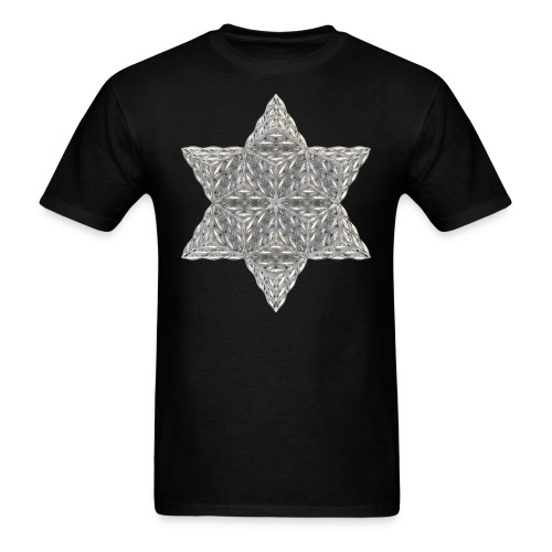 TetraStar Au - Men's T-Shirt