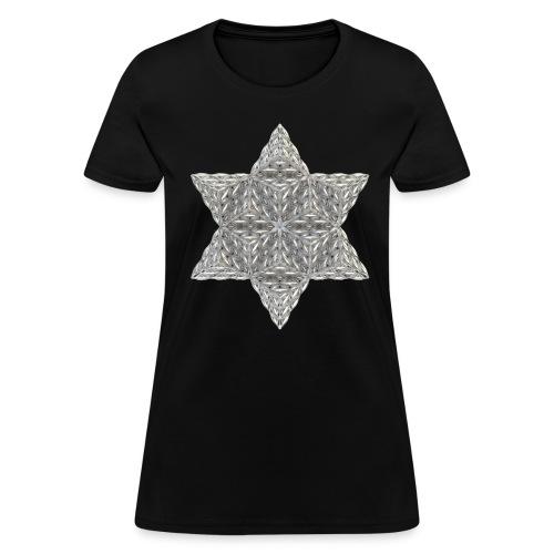 TetraStar Au - Women's T-Shirt