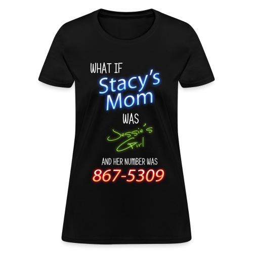 What if... - Women's T-Shirt