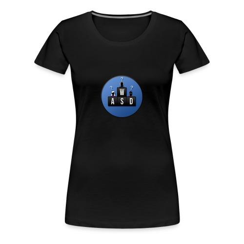 Clueless Collective Women's T-Shirt - Women's Premium T-Shirt