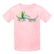 Kids' Shirts ~ Kids' T-Shirt ~ Article 105455268