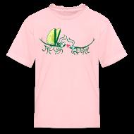Kids' Shirts ~ Kids' T-Shirt ~ Article 105455268