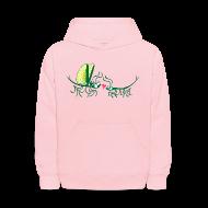 Sweatshirts ~ Kids' Hoodie ~ Article 105455269