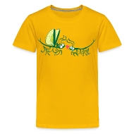 Kids' Shirts ~ Kids' Premium T-Shirt ~ Article 105455266