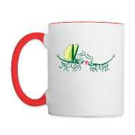 Mugs & Drinkware ~ Contrast Coffee Mug ~ Article 105455270