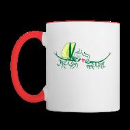 Mugs & Drinkware ~ Contrast Coffee Mug ~ Article 105455270
