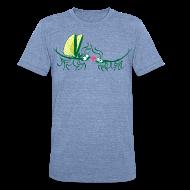 T-Shirts ~ Unisex Tri-Blend T-Shirt ~ Article 105455265