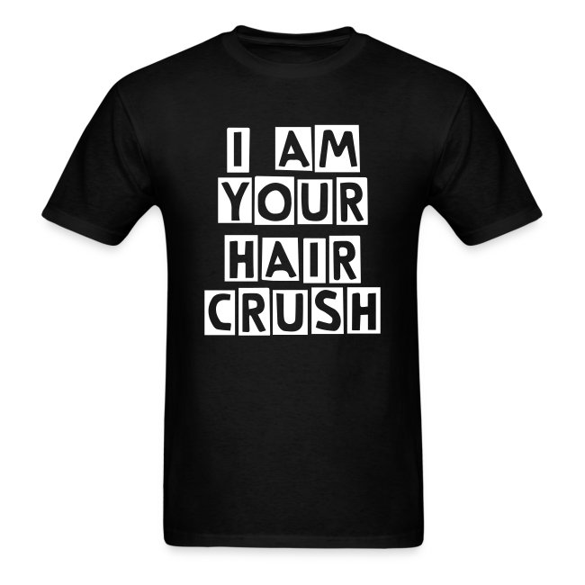 I Am Your Hair Crush