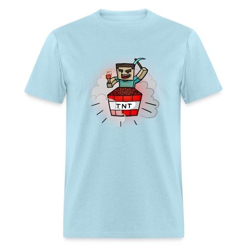TNT Steve - Men's T-Shirt