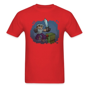 Airborne - Men's T-Shirt
