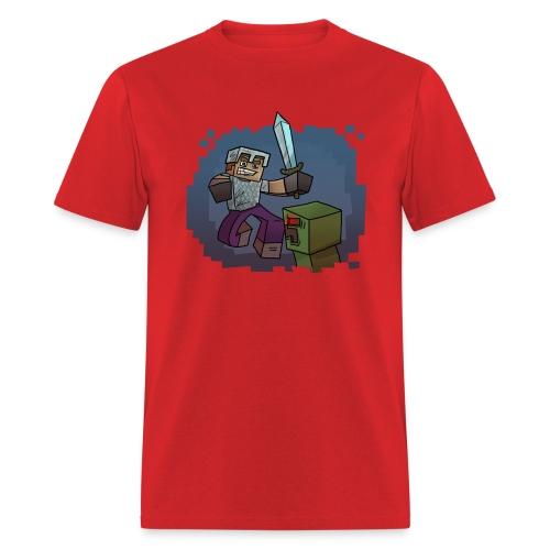 Airborne - Men's T-Shirt