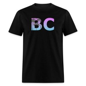 BC Studios new logo - Men's T-Shirt