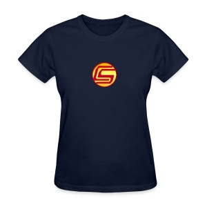 CS Logo - Women's T-Shirt