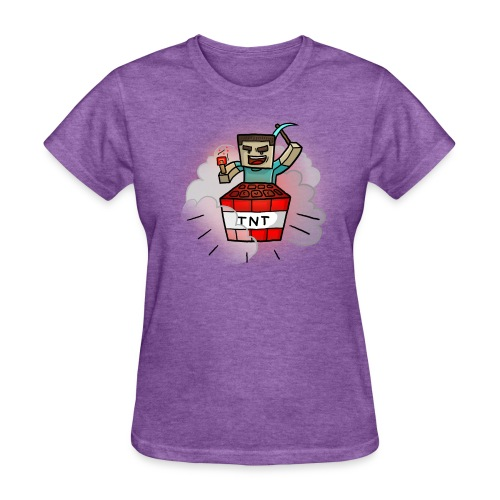 TNT Steve - Women's T-Shirt