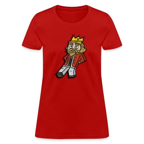 King - Women's T-Shirt