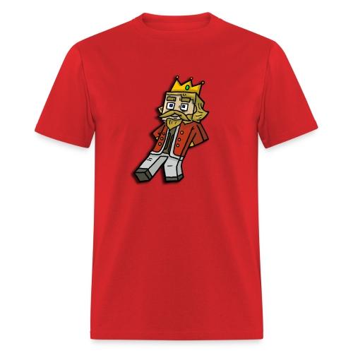 King - Men's T-Shirt