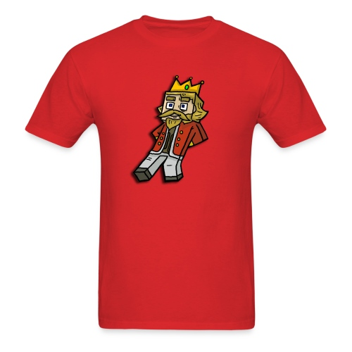 King - Men's T-Shirt