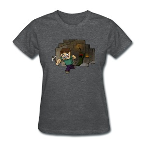 Cave Escape - Women's T-Shirt