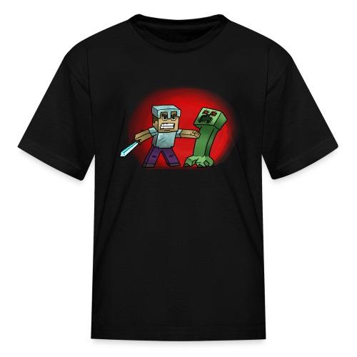 Creeper Kill - Kids' T-Shirt